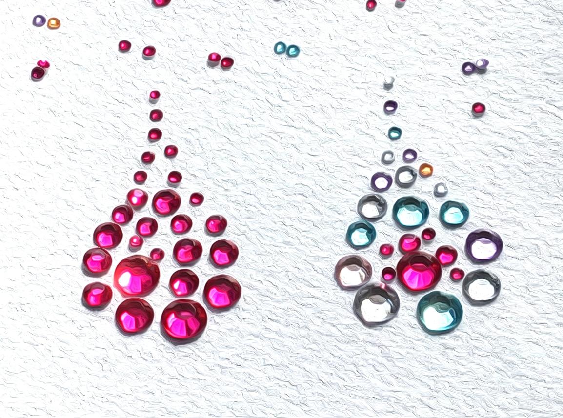 細胞に凍てる雫、TDP−43液滴とALSの接点を探る(8)
